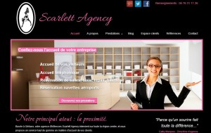 agence hotesses accueil orleans