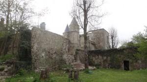 chateau courcelles