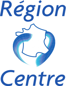 logo region centre