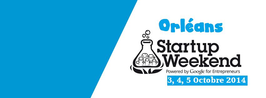 Startup Weekend Orleans