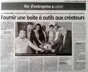 Defi Createurs Jeunes Entreprises