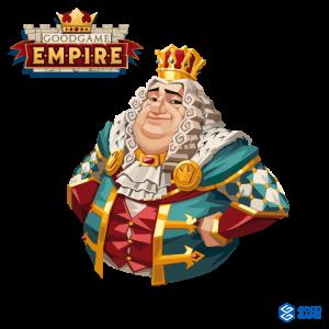 jeu d empire le roi