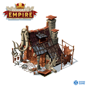 chasseur good game empire